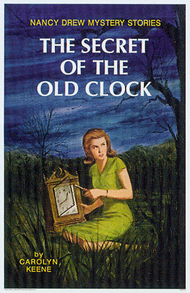 Keene (Benson) - Secret of the Old Clock