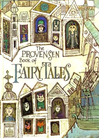 Provenson - Book of Fairy Tales