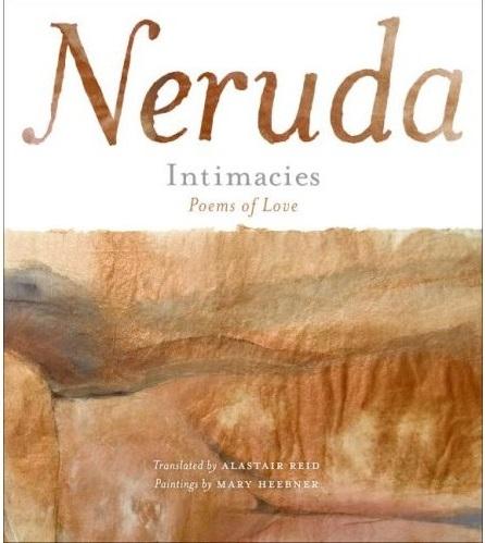 Neruda - Intimacies