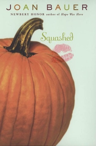 Bauer - Squashed