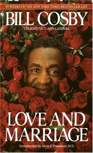 Cosby - Love and Marriage