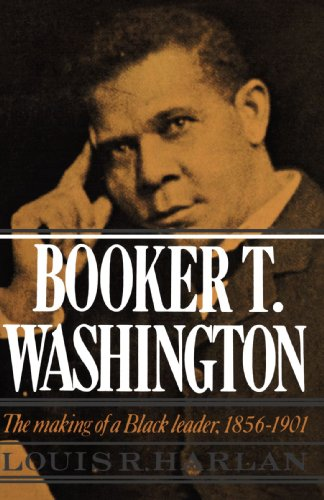 Harlan - Booker T Washington