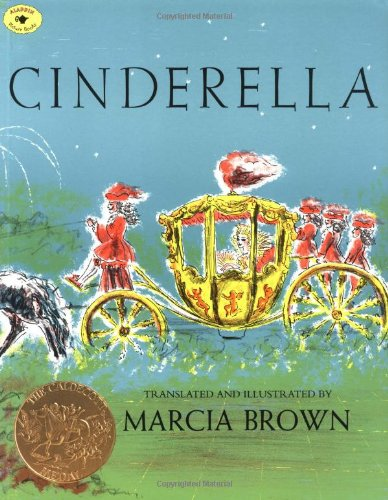 Brown - Cinderella