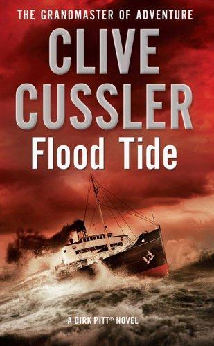 Cussler - Flood Tide