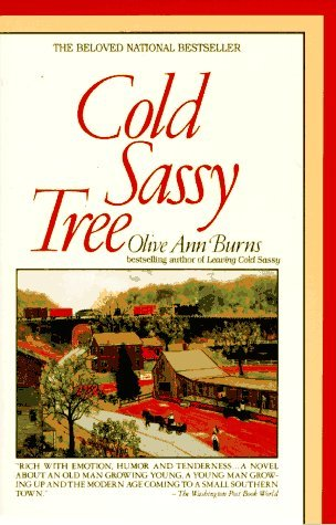 Burns - Cold Sassy Tree