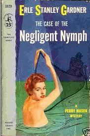 Gardner - Case of the Negligent Nymph