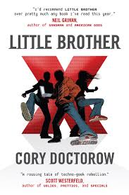 Doctorow - Little Brother