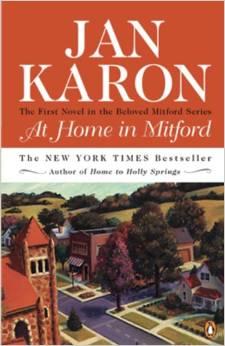 Karon - A Home in Mitford