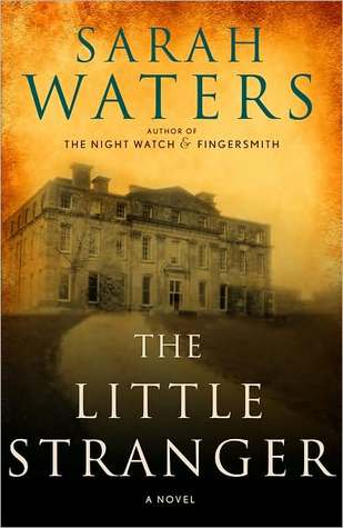 Waters - The Little Stranger