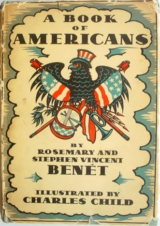 Benet - A Book of Americans