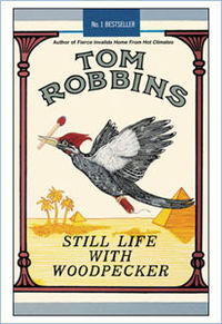 Robbins - Still Life with Woodpecker