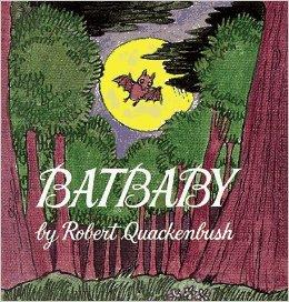 Quackenbush - Batbaby