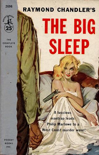 Chandler - The Big Sleep