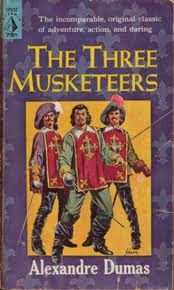 Dumas - The 3 Musketeers