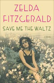 Fitzgerald - Save Me the Waltz