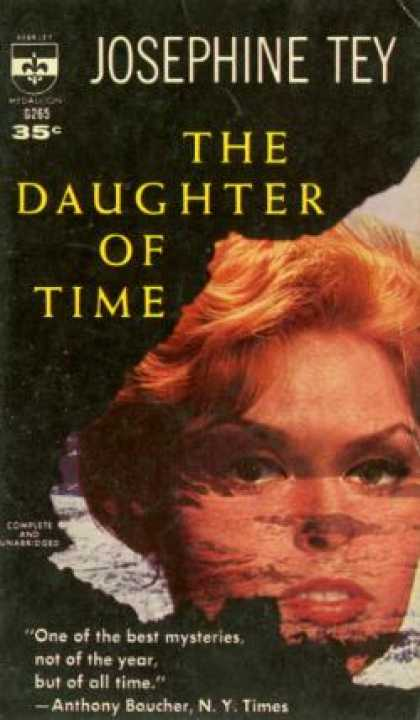 Tey - Daughter of Time