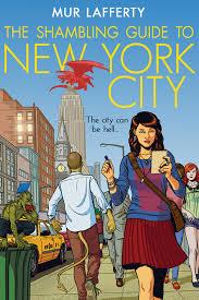 lafferty - shambling guide to NYC