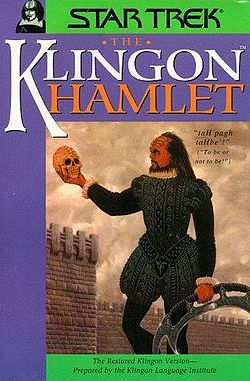 Klingon Language Inst - Klingon Hamlet