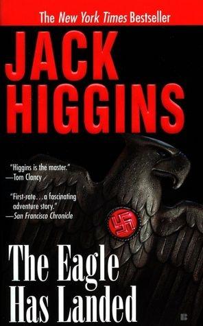 Higgins - Eagle Has Landed