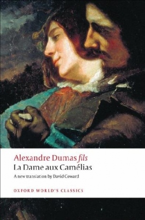 Dumas fils - Lady of the Camelias