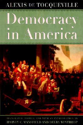 De Tocqueville - Democracy in America
