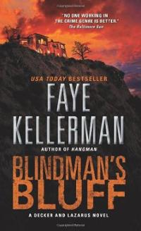 Kellerman - Blind Man's Bluff