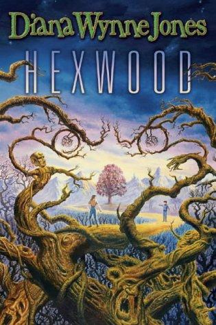 Jones - Hexwood
