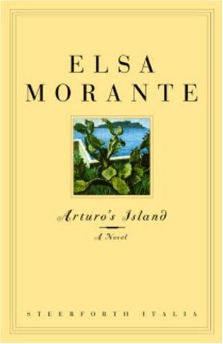 Morante - Arturo's Island