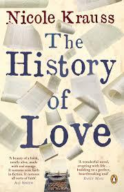 Krauss - History of Love