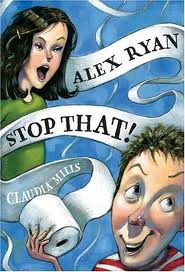 Mills - Alex Ryan, Stop That