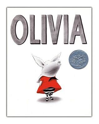 Falconer - Olivia