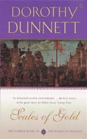 Dunnett - Scales of Gold