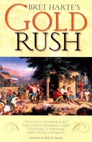 Harte - Gold Rush