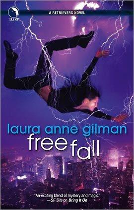 Gilman - Free Fall