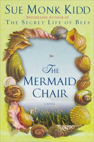 Kidd - Mermaid Chair