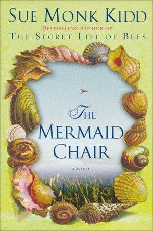 Kidd - Mermaid Chair