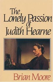 Moore - The Lonely Passion of Judith Hearne