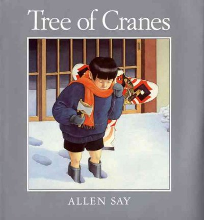 Say - Tree of Cranes