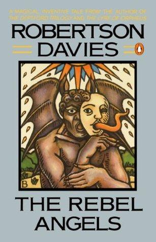 Davies - The Rebel Angels