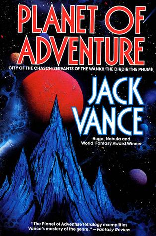 Vance - Planet of Adventure