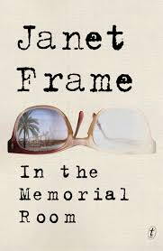 Frame - In the Memorial Room