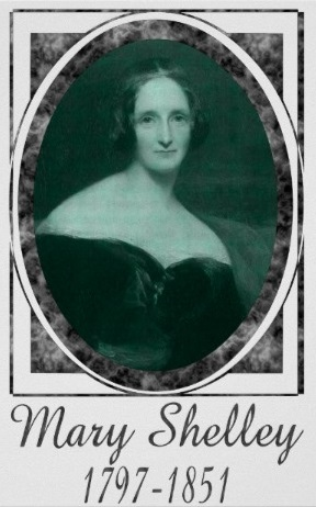 Mary Shelley 2