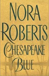 Roberts - Chesapeake blue
