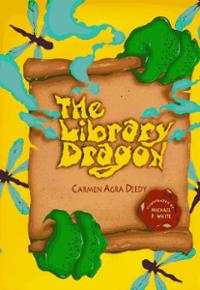 Deedy - The Library Dragon