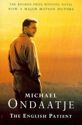 Ondaatje - The English Patient