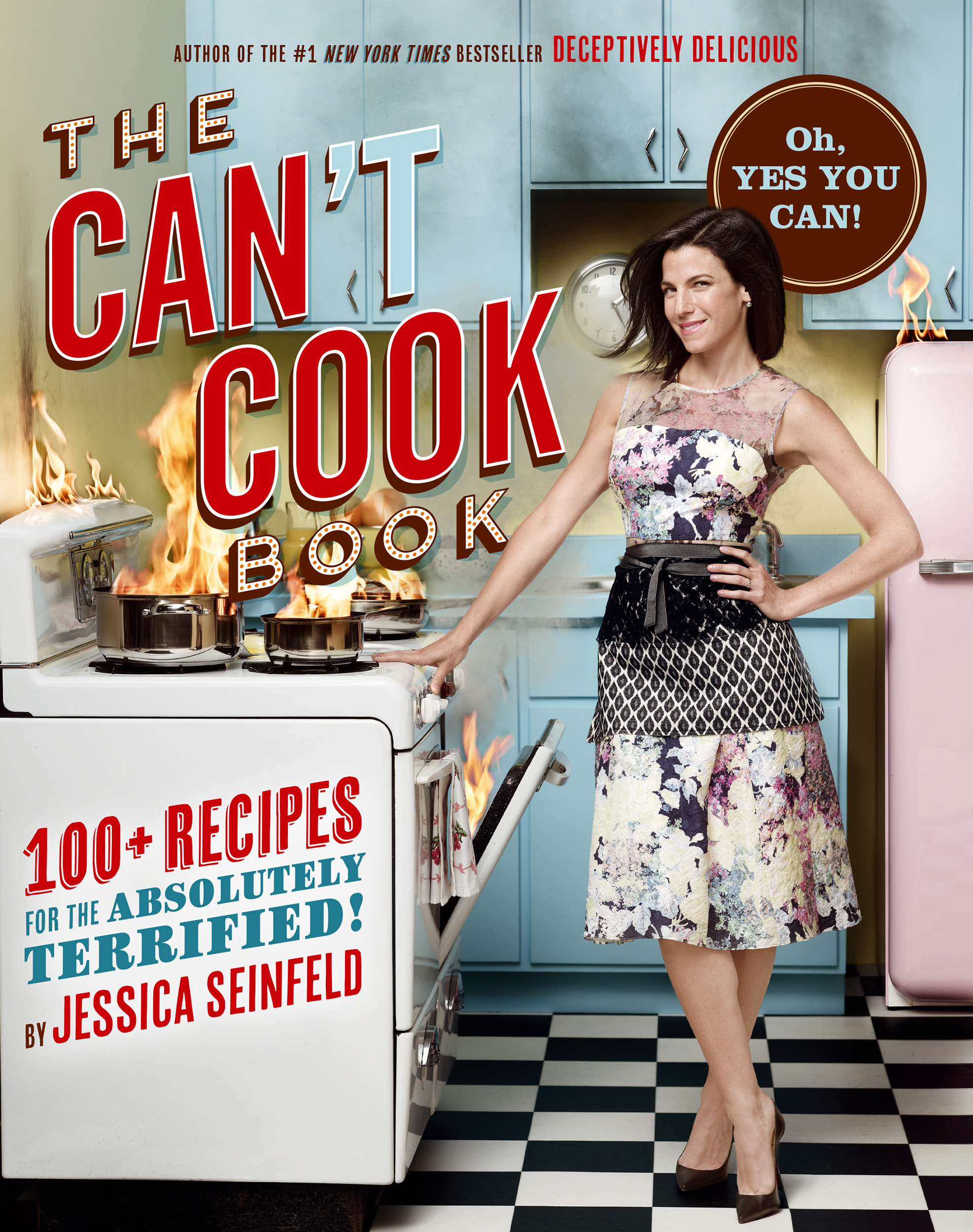 Seinfeld - The Can't Cook Book