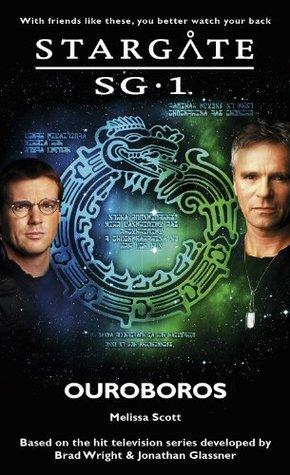 Scott - Ouroboros (Stargate SG1)
