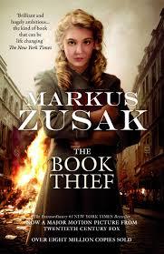 Zusak - The Book Thief