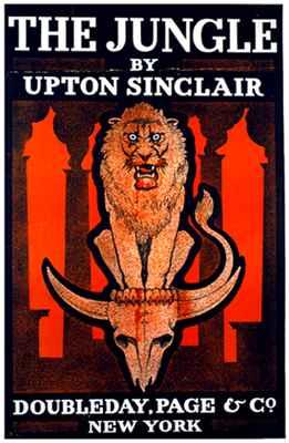Sinclair - The Jungle