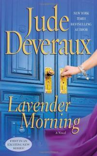 Devereaux - Lavender Morning